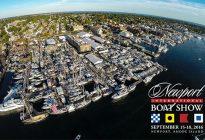 Newport RI Intl Boat Show