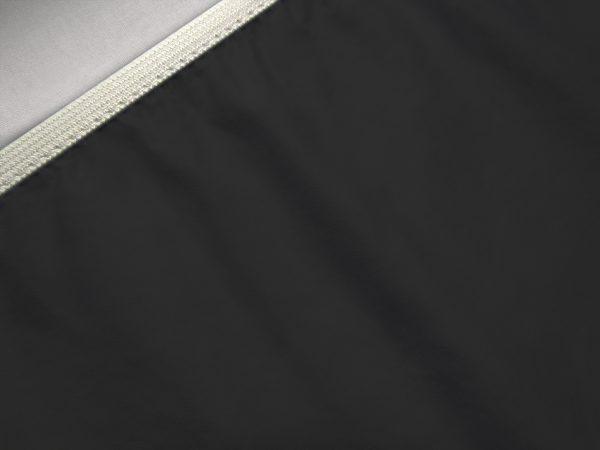 sheet bottom black
