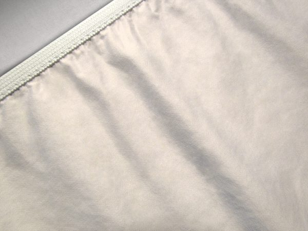 sheet bottom cream