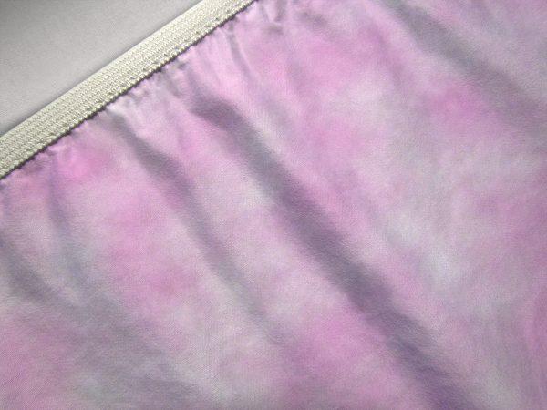 sheet bottom pink