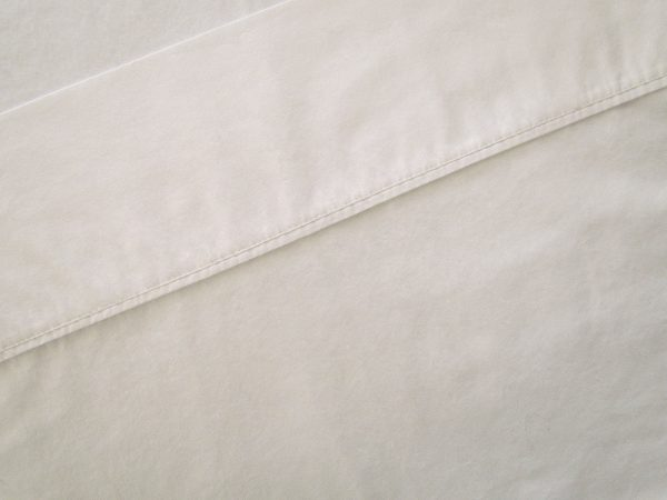 top sheet cream